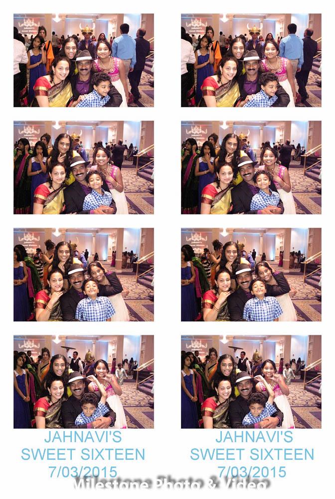0091 Milestone Photo and video