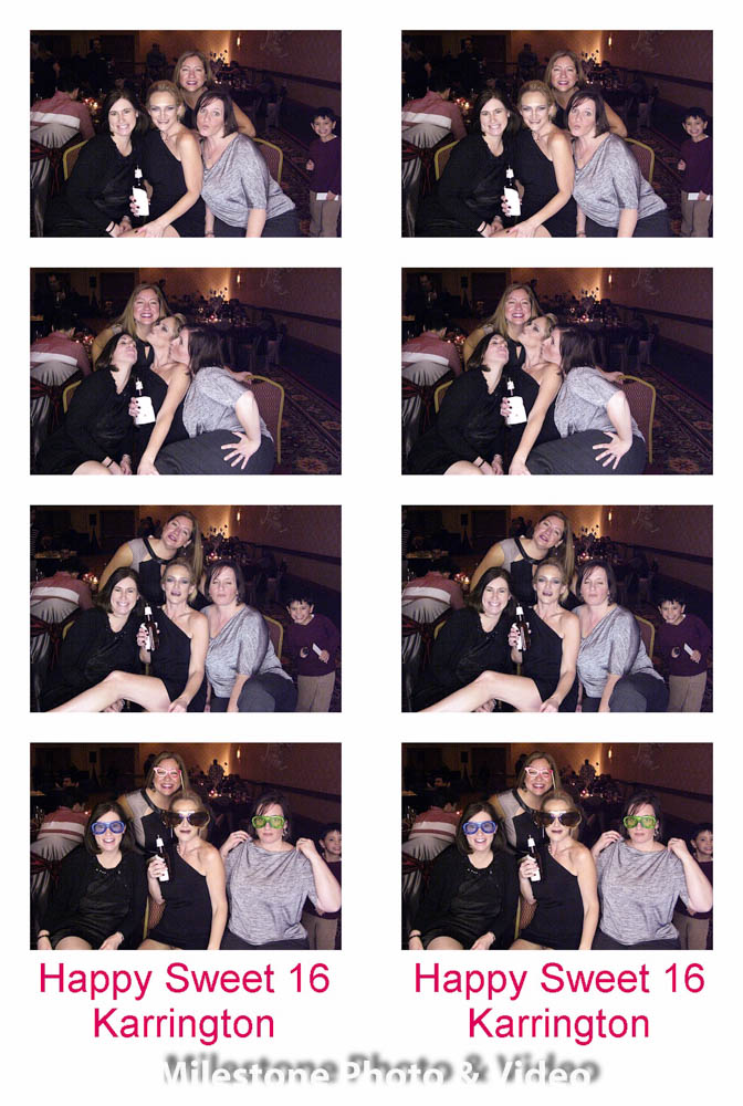0100 Milestone Photo and video