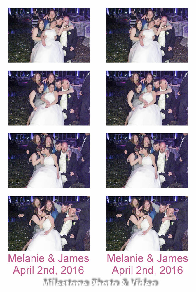 0127 Milestone Photo and video